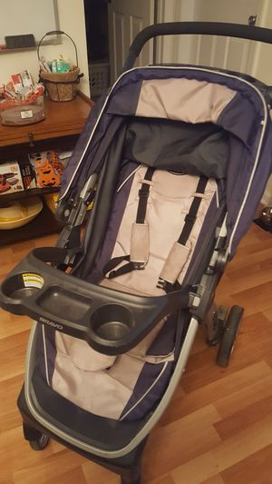Stroller bravo chicco for Sale in Roselle, IL