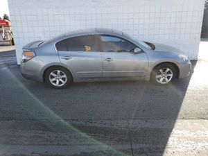 2007 Nissan Altima for Sale in Spanaway, WA