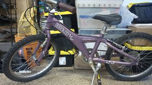 Giant MTX 125 kids bike for Sale in Denver, CO
