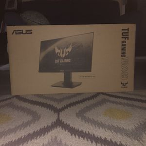 ASUS VG249 144 HZ Monitor IPS 1080p for Sale in Claremont, CA