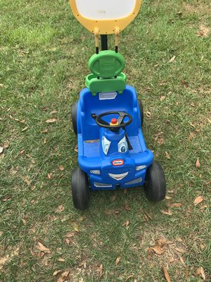 Toddler car for Sale in Crestview, FL