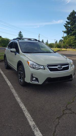 Subaru Crosstrek Limited for Sale in Portland, OR