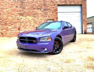 clean inside out 2006 Charger  for Sale in Menoken, ND