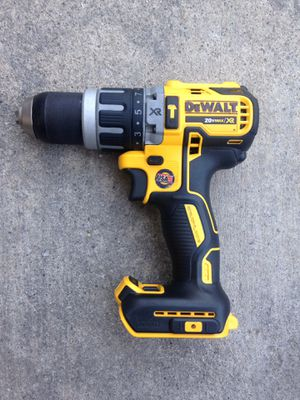 Dewalt 20v Hammer drill (2 speed) for Sale in Los Angeles, CA