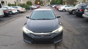 Honda Civic 2016 for Sale in Westerville, OH