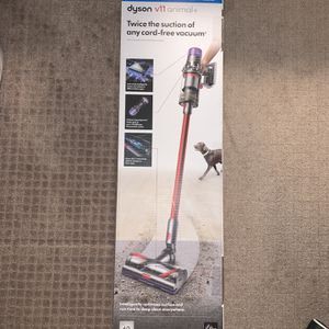 DYSON v11 Animal PLUS for Sale in Fountain Valley, CA