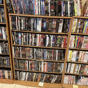 Huge Movies Collection. DVDs Less Than $1! for Sale in Scottsdale, AZ