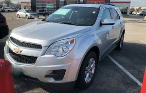 2015 Chevy Equinox for Sale in Houston, TX