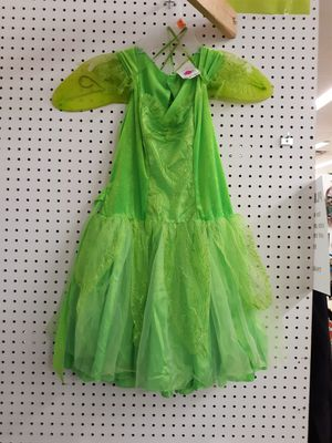 Tinkerbell dress for Sale in Washington, IN