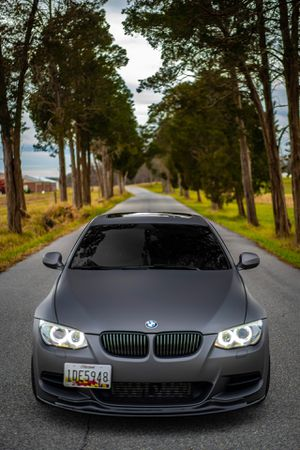 2012 BMW 3 Series for Sale in Glenarden, MD