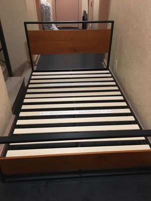 Bed frame for Sale in Brentwood, MD