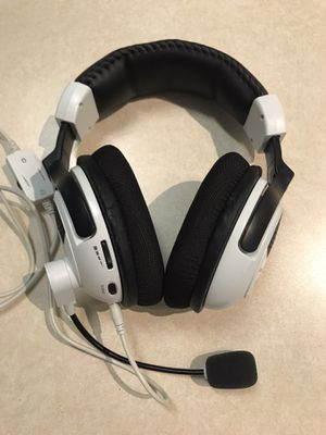 Turtle Beach Ear Force X31 Headset for Xbox 360 for Sale in Kissimmee, FL