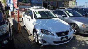 💥2012 Lexus Is 250💥 for Sale in Whittier, CA