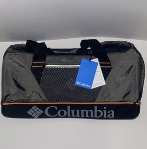 BRAND NEW Columbia Duffle Bag for Sale in Fremont, CA