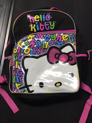 Hello Kitty Backpack for Sale in Manchester, CT
