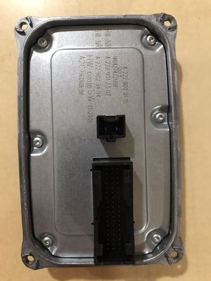 Led Headlight control module C350 S550 w222 w205 A2229000115 for Sale in Roseville, CA