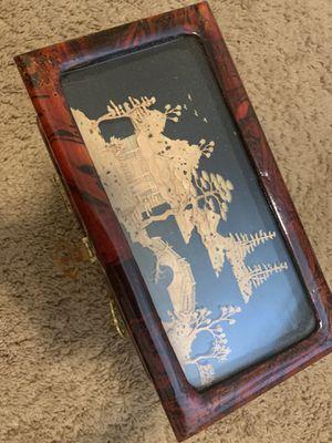 jewlery box for Sale in Stockton, CA