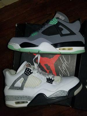 Jordan's size 10 for Sale in Manassas, VA