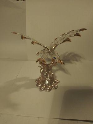 Glass bird. for Sale in Middleburg, FL