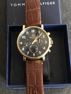 New men Tommy Hilfiger watch for Sale in Gardena, CA