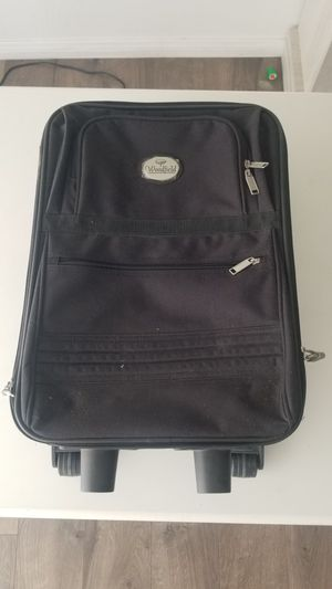 Carry on lauggage for Sale in Santa Ana, CA