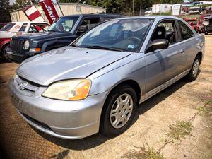 2002 Honda Civic for Sale in Richmond, VA