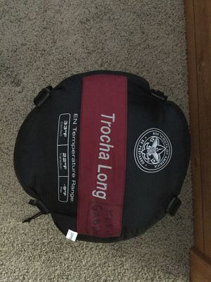 Boy Scouts Of America Camping sleeping bag for Sale in Fresno, CA
