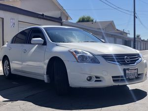 Nissan Altima 2012 Special Edition for Sale in Anaheim, CA
