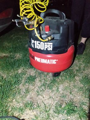 General phnumatic for Sale in Englewood, CO