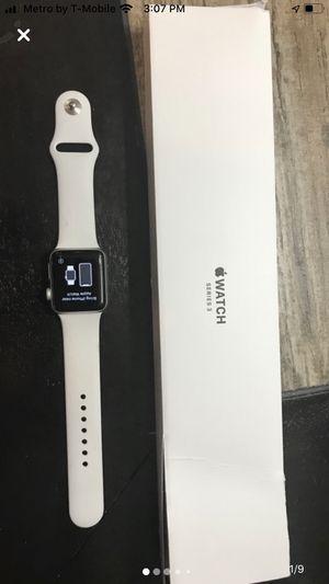 Apple Watch 3 38mm for Sale in Bristol, TN