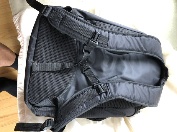 Original LG Backpack