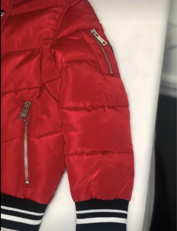 DKNY Beautiful Girls Jacket