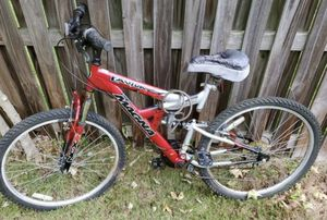 2 BMX Mountain BikeS—-both $100–Need fixing for Sale in West Springfield, VA