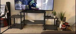 Modern TV stand, $45 OBO for Sale in Fremont, CA