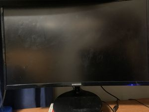 Samsung 27 Inch Curved LED Monitor for Sale in Lynn, MA