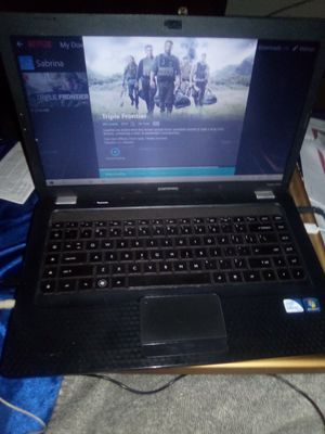 Windows 10 fresh load HP laptop refurbished runs on AC needs new battery 50 bucks for Sale in Oklahoma City, OK