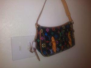 Louis vuitton shoulder bag for Sale in Irving, TX
