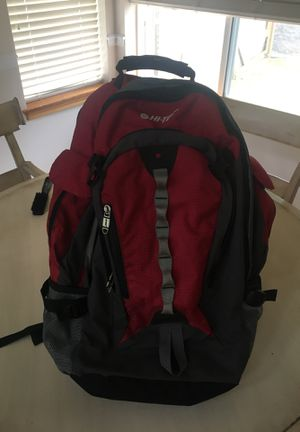 Hiking backpack for Sale in Puyallup, WA