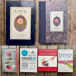 Several Books (swipe) for Sale in Sharon,  MA