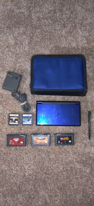 Nintendo DS Lite for Sale in Las Vegas, NV