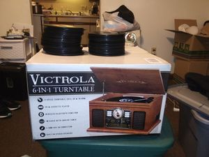 Victrola 6 in 1 for Sale in Chicopee, MA
