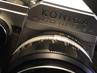 Konica Avto - reflex for Sale in Beaverton,  OR