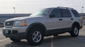 2003 Ford Explorer XLT 4dr XLT for Sale in Honolulu, HI