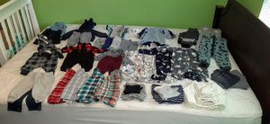 Baby boy clothes and more for Sale in Winston-Salem, NC