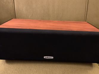 Polk Audio Center Channel Speaker for Sale in Bothell,  WA