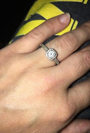 Size 7 Ring ##PRETTY## MSG me now for DEAL!! for Sale in Cedar Rapids, IA