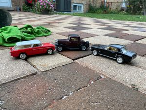 Kinsmart cars for Sale in Schiller Park, IL