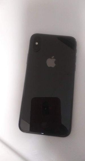 iPhone 10x prepaid Verizon for Sale in Williamsport, PA