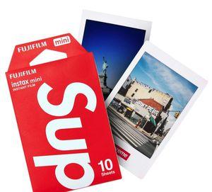 Supreme Fujifilm Instax Mini Instant Film (10 pack) for Sale in Artesia, CA