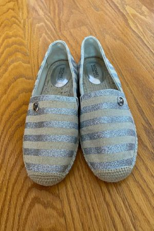 Michael Kors espadrilles shoes 🥰 for Sale in Miami, FL